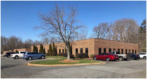 Office Condo For Sale or Lease: Old Hickory Business Park
