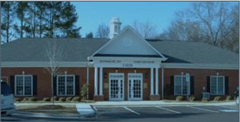 Leased – Steele Creek Business Park