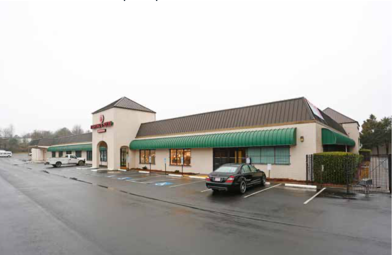 For Lease: Monroe Rd