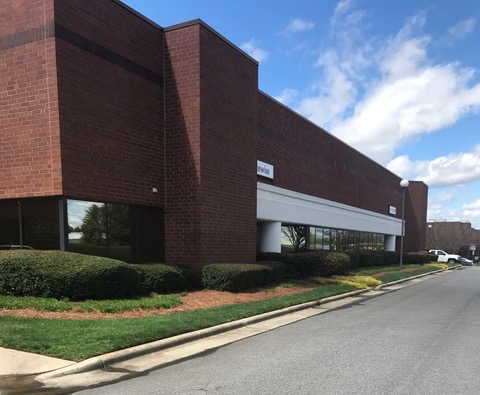 Leased – Office/Flex Sublease Available